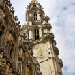 Grand Place in  Brussels, Belgium. — Stock Photo