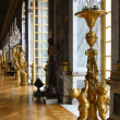 Palace Versailles in France, interior — Stock Photo #33022595
