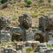 Travel in Ephesus, Turkey — Stock Photo