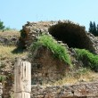 Stock Photo: Travel in Ephesus, Turkey