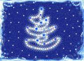 Christmas-tree — Foto de Stock
