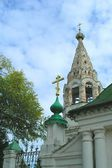 Church in Kostroma city — Stock Photo