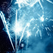 Firework — Stock Photo #33330379