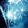 firework — Stock Photo