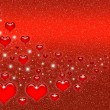 Valentines background — Stock Photo #33330761