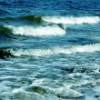 Foto Stock: Sea waves