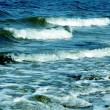 Olas del mar — Foto de Stock