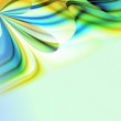 abstract multicolored background — Stock Photo #33903553