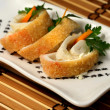 Appetizing Rolls — Stock Photo #35534591