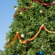 Christmas tree — Stock Photo #36017495