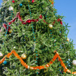 Christmas tree — Stock Photo #36017511