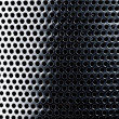 Metal grid background — Foto Stock #36181375