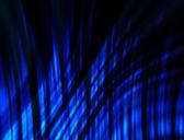 Elegant blue abstract background — Stock Photo