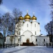 Christianity church in Yaroslavl city — Stock Photo