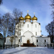 Stock Photo: Christianity church in Yaroslavl city