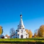 Russia, Kostromskaya area, Krasnoe na Volge — Stock Photo #36861207