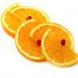 Fruit  orange — Stockfoto