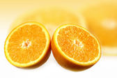 Fruit orange — Stock Photo