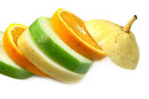 Fruit orange — Photo