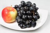 Sweet grape — Stock Photo
