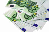 Money of the European Union — Stock Photo