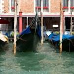 Italy. Venice — Stock Photo