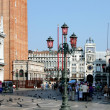 Stock Photo: Venice. Piazza San Marco