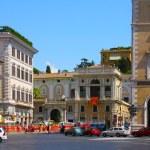 Rome, Italy — Stock Photo #37699655