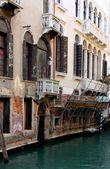 Itálie. benátky — Stock fotografie