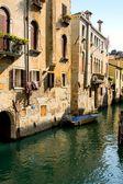 Italia. venecia — Foto de Stock