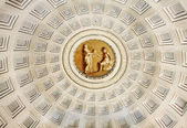 Art of Italy in Vatican — Foto Stock