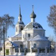 ChristiRussimonasteries and churches — Stock Photo #37823905