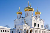 Ipatievsky monastery in Russia, Cradle of the house of Romanovs — Stock Photo