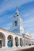 Christianity church in Russia, Kostroma city — Stock Photo