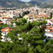 Stock Photo: Popular resort city of Marmaris in Turkey