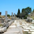 Travel in Ephesus — Stock Photo