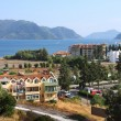 Stock Photo: Turkey. Marmaris city