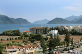Turkey. Marmaris city — Stock Photo