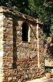 House of the Virgin Mary (Meryemana) — Stock Photo