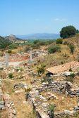 Travel in Ephesus — Stock Photo