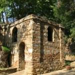 Virgin Marys House. Ephesus — Stock Photo