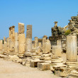 Antiquity greek city - Ephesus. — Foto de stock #38917693