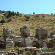 Antiquity greek city - Ephesus. — Stock Photo #38917697