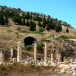 Antiquity greek city - Ephesus. — Foto de stock #38917703