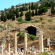 Antiquity greek city - Ephesus. — Foto de stock #38917723