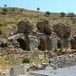 Antiquity greek city - Ephesus. — Foto de stock #38917725