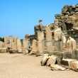 Antiquity greek city - Ephesus. — Foto de stock #38917727