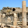 Antiquity greek city - Ephesus. — Foto de stock #38917731