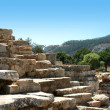 Ephesus. Amphitheater — Stock Photo #38917743