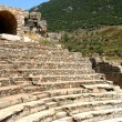 Ephesus. Amphitheater — Stock Photo #38917753